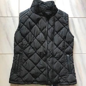 MNY Puffer Vest